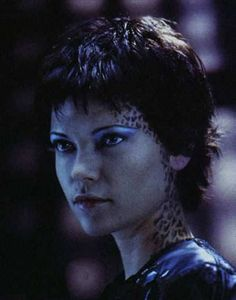 Ezri Dax Character   Star Trek Women Choose your favourite female character from ST:DS9