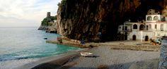 Praiano  Marina di Praia