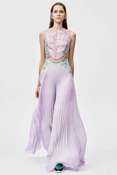 Christopher Kane pre-spring/summer 2016 - click to see full gallery
