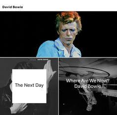barnbrook: new david bowie website + album artwork http://www.designboom.com/design/barnbrook-new-david-bowie-website-album-artwork/