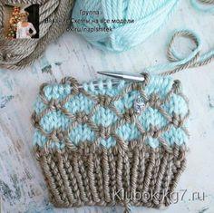 Knitting patterns cowl sock yarn ideas for 2019 Chunky Knitting Patterns, Knitting Stiches, Loom Knitting, Knitting Designs, Free Knitting, Knitting Projects, Crochet Projects, Bag Crochet, Crochet Mittens