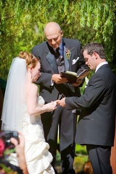 Wedding inspired on pinterest pastor wedding ceremonies and