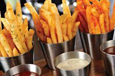 Washington DC 40 Eats - Wash Post list of essential dishes 2014