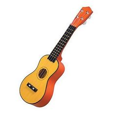 High-Quality Wood Construction - Woodstock Percussion Musical Instrument Woodstock Ukulele - Nearly 50 years after Tiny Tim tiptoed through the tulips, the ukulele is popular again. Ukulele clubs are popping up like crazy and this upscale, professional-quality model is perfect for players of any age who want to join the fun. Comes in a 4-color gift box. ; The Woodstock Music Collection... - http://ehowsuperstore.com/bestbrandsales/musical-instruments/high-quality-wood-constru
