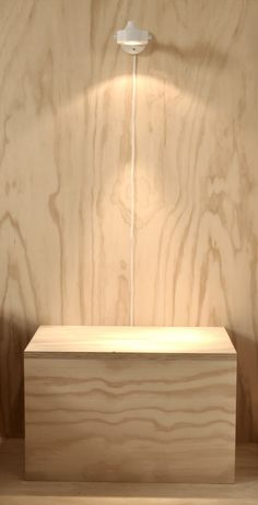 Plywood headboard - Hindsvik blog