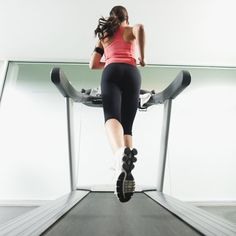 A 40-minute interval playlist to bring some heat to your Winter treadmill session!