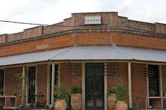Café Viagem   Comer, Sonhar, Viajar! » Arquivos » Pueblo Garzón: azeites, gastronomia e clima rural perto de Punta del Este