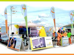 Aplicación de marca para promoción. Canal Extremadura®