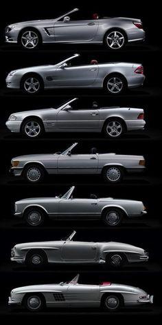 Evolution 2012 Mercedes-Benz SL500 R231 2001 Mercedes-Benz SL500 - http://www.fyeah-cars.com/evolution-2012-mercedes-benz-sl500-r231-2001-mercedes-benz-sl500/