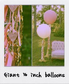 36 inch balloons