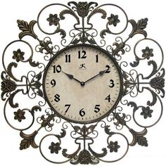 Wall Clocks, All Decorative Wall Clocks available from Theisen ...