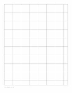 Printable graph grid paper pdf templates pdf template and 1 4 graph paper template blank graph paper templates that you can customize paperkit toneelgroepblik Choice Image