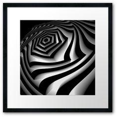 Framed Print by dahleea Framed Art Prints, Canvas Prints, Art Boards, 3d, Photo Canvas Prints