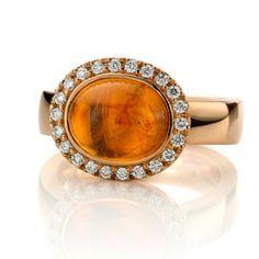 Ring by Jochen Pohl