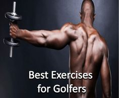 Best Exercises for Golfers – Golfing Addiction