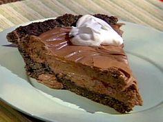 Get Emeril's Chocolate Cream Pie Recipe from Food Network