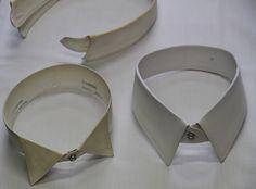 antique collars
