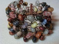 Color My World (Customer Design) - Lima Beads