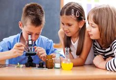 One mom shares her websites that can help with homeschooled high school science programs.