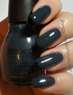 Sinful Colors - Roaring
