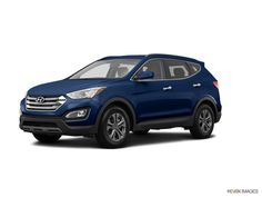 Top Consumer Rated Crossovers of 2016 - 2016 Hyundai Santa Fe Sport Hyundai Santa Fe Sport, Ford Flex, Kelley Blue, Blue Books, Cars For Sale, Vehicles, Sports, Top, Hs Sports