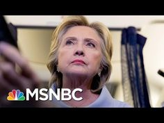 Joe: FBI Is Sullied By Its Handling Of Hillary Clinton's Emails | Morning Joe | MSNBC - YouTubePublished on Sep 6, 2016 Top Talkers: On the Friday before Labor Day, the FBI released the details of its three-hour interview with Hillary Clinton, conducted on the Saturday of the Fourth of July holiday. The Morning Joe panel discusses.