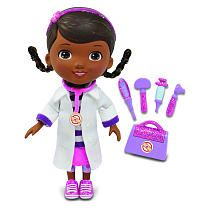 Doc McStuffins Doll Set - Time for Check Up