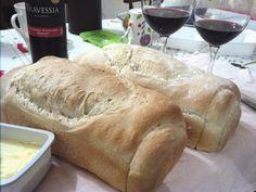 Le Garb: Pão de Fermento natural