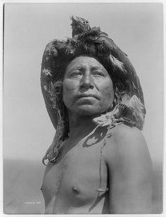 Medicine Man Eagle Headdress