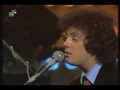 Billy Joel - She's Always A Woman  Me gusta...... ; )