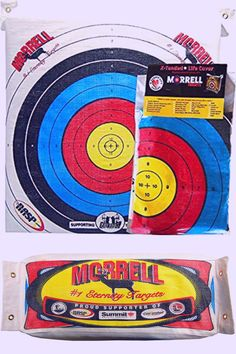 Best Archery Target for 2020 Best Archery Target, Crossbow Targets, Best Bow, Chicago Cubs Logo, Supreme, Bows, Range, Arches, Cookers