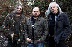 Veteran Thrash Metal asal Jerman SODOM akan reunian dengan mantan  personil lamanya