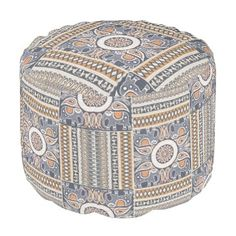 """Title : 3, India Fashion, Floral Pattern Print Pouf  Description : Fashions, """"Trendy-Designs"""", """"Stylish-Décor"""", Fabrics, Patterns, Bohomian, Moroccan, India, Decorations, Contemporary, Modern, Ethnic, Boho, Tribal, Kilim, Tapestries, Unique, Abstract, Flowers, Floral, Gypsy, Paisley, Art, Chic, Hippie, """"Eastern-Europe"""", """"Quilting-Fabrics"""", """"Home-Décor"""", """"Home-Accents"""", Colorful, Geometric, Cute, Whimsical, Batik, Retro, Vintage, """"Native-American"""", """"Tribal-Prints, Kaleidoscope, Vibrant…"""
