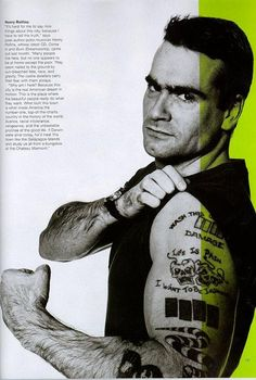 Henry Rollins. Quote by him on Amazon about the book Solipsist: 'I saw the word Solipsist while reading the dictionary in 1993. I was living in NYC at the time and the word defined how the city made me feel. I worked on this book in several cities all over the world until 1996. The writing is obsessive and claustrophobic. To be solipsistic is to totally realize the ego and the nightmare of utter self-possession. I went for it and it swallowed me whole.'
