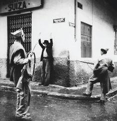 El 9 de abril de 1948, en Bogota - Manuel H Rodriguez My Ancestry, Cali, Caribbean, Che Guevara, Culture, Photography, Baby Shower, Vintage, Truths