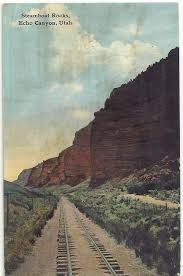 utah postcards - Google Search