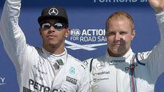 Valtteri Bottas: Williams open to Finn joining Mercedes    Williams are prepared to release Valtteri Bottas to become Lewis Hamilton's Mercedes team-mate in 2017.   http://www.bbc.co.uk/sport/formula1/38335169
