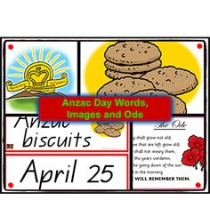 Teacher Resources - Playing with Words and Numbers in Early Education Literacy And Numeracy, Celebration Around The World, Anzac Day, Mentor Texts, Remembrance Day, Writing Workshop, Teacher Resources, Teaching Ideas, Kids Writing