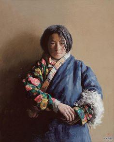 2005 Xu Weixin (b1958, Urumqi, Xinijiang Proovince, China)