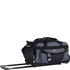 27 Best Better Rolling Duffle Bag images   Rolling duffle bag ... caba2793e4