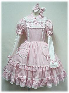 Angelic Pretty Candy Alice Chan et