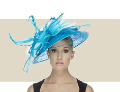Nigel Rayment Designer Hats for Women 810d8eb30b8e