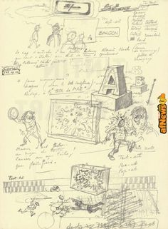 Tintin e l'Alph-Art, l'ultimo in edicola - http://www.afnews.info/wordpress/2017/06/07/tintin-e-lalph-art-lultimo-in-edicola/