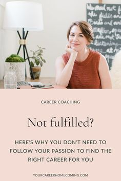 Struggling to find the right career for you? In this post, I will be sharing with you why your soul-aligned career is more than just your passion so that you can start moving the needle forward in your career path! - how to build your skills - how to build your career - how to build your career in 2021 Finding The Right Career, Choosing A Career, Hating Your Job, Career Training, Finding Purpose, List Of Jobs, Professional Painters, Quitting Your Job, Best Careers
