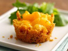 GF mini-mac & cheese