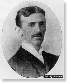 Nikola Tesla was increasingly eccentric in his later years