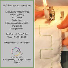 38368a2b0c4 70 Delightful KYKLOI SEMINARS images | Crocheting, Stitches, Beading ...