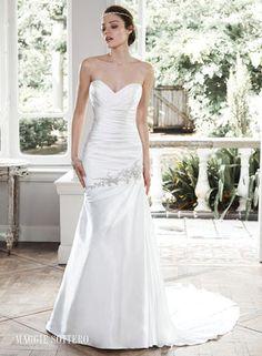 Maggie Sottero Bridal - 5MW707-Bobbi