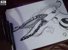 imaginative Pacific