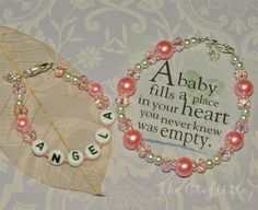 Hey, I found this really awesome Etsy listing at https://www.etsy.com/listing/95582849/mother-daughter-bracelet-set